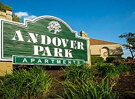 Andover Park - Valparaiso