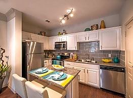 The Brownstones Townhome Apartments - Dallas