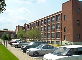 Park Hill Apartments - Washington