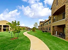 Brandon Place - Oklahoma City