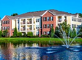Tapestry Park Apartments - Chesapeake