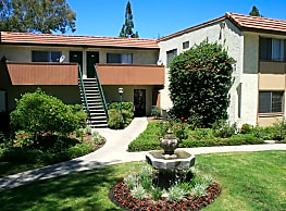 Walnut Park Apartment Homes - West Covina