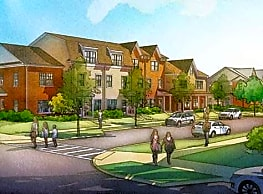 The Townhomes at Factory Square - Carlisle