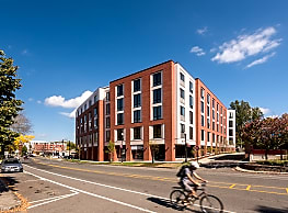 One East Pleasant - Amherst