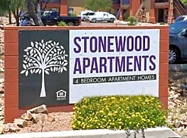 Stonewood Apartments - Tucson