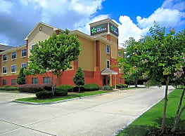 Furnished Studio - New Orleans - Airport - Kenner