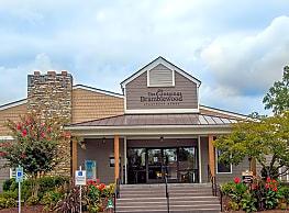 The Crossings at Bramblewood - Richmond