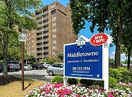 Middletowne & The Dona - Laurel