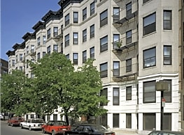 The Parkside Luxury Apartments - Boston