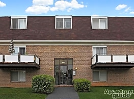 Goodnow Hill Apartments - Baltimore