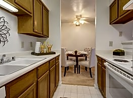 Wildflower Apartment Homes - Midland