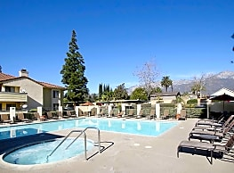 Woodbend Apartments - Rancho Cucamonga