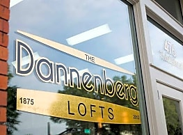 The Dannenberg Lofts - Macon
