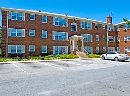 Marlow Heights Apartments - Temple Hills