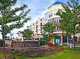 Foster Square - Cherry Hill