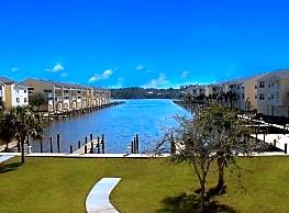 Rain Residential Rental Office - Ocean Springs
