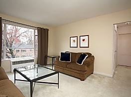 Quiet apartment home in beautiful neighborhood - Bethesda