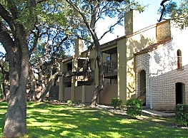 Deer Oaks - San Antonio