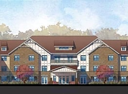 Poplar Crossing Commons Apartments - Concord