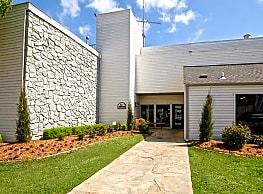 Shoreline Apartment Homes - Tulsa
