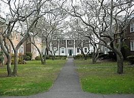Maple Gardens - Clifton