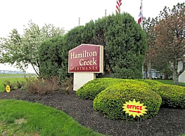 Hamilton Creek - Columbus