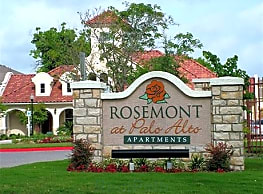 Rosemont at Palo Alto - San Antonio