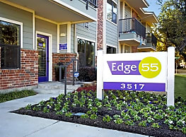 Edge 55 Ultimate Student Living - Fort Worth
