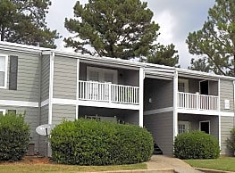 The Pointe at Bailey Cove - Huntsville