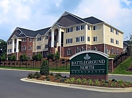 Battleground North - Greensboro