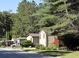 Countryside Village of Gwinnett - Buford