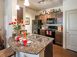 Pecan Springs Apartments - San Antonio