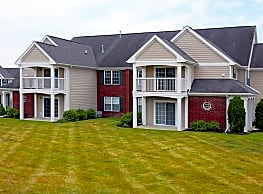 Hickory Grove Apartments - Horseheads
