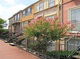 Briarwood Apartments - Houston