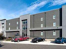 Cabinet Shop Lofts - Memphis Downtown Lofts - Memphis