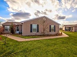 Gilcrease Hills Estates - Tulsa
