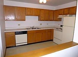 Prairie View Apartments - Woodstock