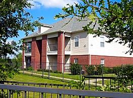 Sunrise Apartments-Covington - Covington