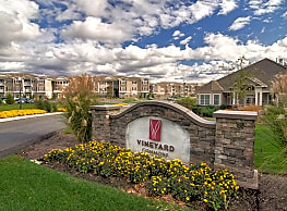 Vineyard Commons 55+ Senior Community - Highland