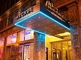 Arcade Apartments - Saint Louis