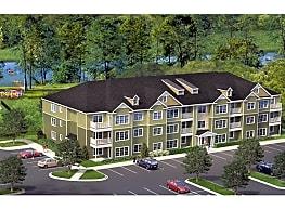 Mohawk Riverfront Apartments - Cohoes