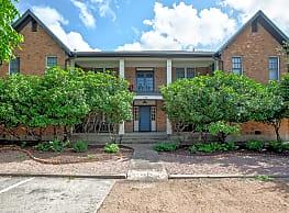 Enfield House - Austin