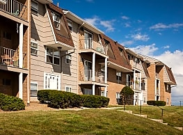 Sutton Hill Apartments - Middletown