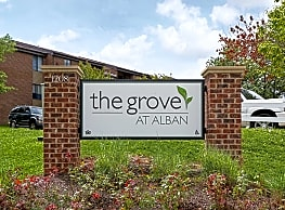 The Grove at Alban - Frederick