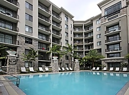 The Edge at Flagler Village Apartments - Fort Lauderdale