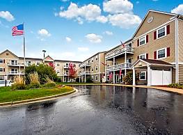 Hillcrest Senior Apartments - Beloit