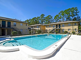 Park Place at Beach Boulevard - Jacksonville