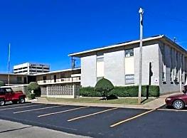 Morgan Terrace - Oklahoma City