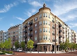The Flats At West Broad Village Apartments Glen Allen