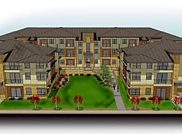 11 West Student Housing - Colorado Springs